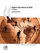 Higher Education to 2030 1st Edition 9789264056602 9264056602