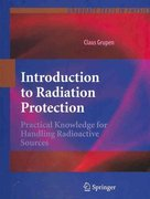 Introduction to Radiation Protection 0 9783642025853 3642025854