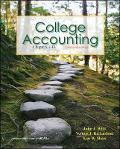 College Accounting (Chapters 1-14)