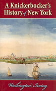 A Knickerbocker's History of New York 2nd Edition 9781589806986 1589806980