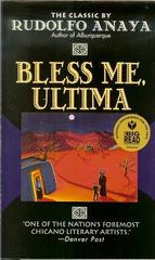 Bless Me, Ultima 1st Edition 9780780744875 078074487X