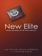The New Elite 1st edition 9780814401774 0814401775