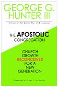 The Apostolic Congregation 1st Edition 9781426702112 1426702116