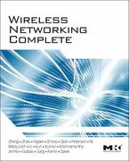 Wireless Networking Complete 0 9780123750778 0123750776