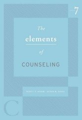 The Elements of Counseling 7th Edition 9780495813330 0495813338