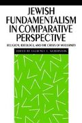 Jewish Fundamentalism in Comparative Perspective 0 9780814779675 0814779670
