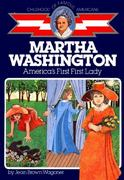 Martha Washington 0 9780020421603 0020421605