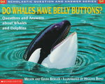 Do Whales Have Belly Buttons? 0 9780439085717 0439085713