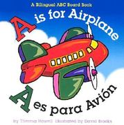 A Is for Airplane 0 9780873588317 0873588312