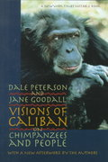 Visions of Caliban 1st Edition 9780820322063 0820322067