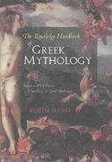 The Routledge Handbook of Greek Mythology 7th Edition 9780203446331 020344633X
