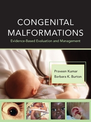 Congenital Malformations: Evidence-Based Evaluation and Management 1st edition 9780071471893 0071471898