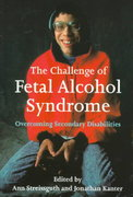 The Challenge of Fetal Alcohol Syndrome 1st edition 9780295976501 0295976500