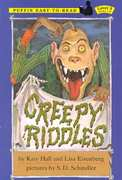 Creepy Riddles 0 9780141309880 0141309881
