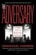 The Adversary 1st edition 9780312420604 0312420609