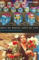 Days of Death, Days of Life 0 9780231136891 0231136897
