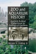 Zoo and Aquarium History 0 9781466520271 1466520272