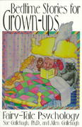 Bedtime Stories for Grown-Ups 1st Edition 9781558743618 1558743618