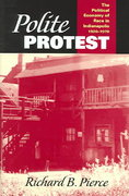 Polite Protest 1st Edition 9780253345875 0253345871