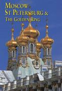 Moscow, St. Petersburg, and the Golden Ring 3rd edition 9789622177710 9622177719