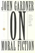 On Moral Fiction 1st edition 9780465052264 0465052266