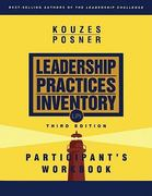 Leadership Practices Inventory (LPI) Self Starter Package 3rd edition 9780787970581 0787970581