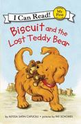 Biscuit and the Lost Teddy Bear 0 9780061177514 0061177512
