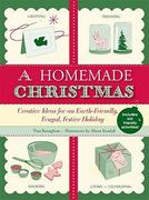 A Homemade Christmas 0 9780373892228 0373892225