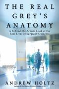 The Real Grey's Anatomy 0 9780425232118 0425232115
