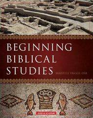 Beginning Biblical Studies 0 9781599820026 1599820021