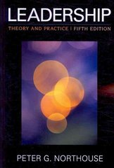 leadership theory and practice fifth edition by peter northouse chapter 11 case studies Leadership: theory and practice, edition 7 - ebook written by peter g northouse  peter g northouse february 11,  each chapter includes three case studies .