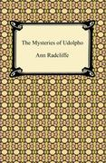 The Mysteries of Udolpho 0 9781420933109 1420933108
