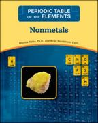 Nonmetals 1st edition 9780816073672 0816073678