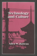 Technology and Culture 1st Edition 9781577666080 1577666089