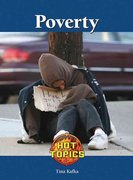 Poverty 1st edition 9781420501490 1420501496