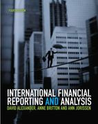 Inter Finan Reporting Analysis 4th edition 9781408017920 140801792X