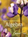 Chapter Test Prep for Beginning and Intermediate Algebra