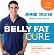 The Belly Fat Cure 1st edition 9781401927189 1401927181