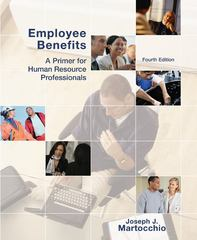 Employee Benefits 4th Edition 9780073530529 0073530522