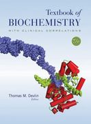 Textbook of Biochemistry with Clinical Correlations 7th edition 9780470281734 0470281731