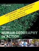 Human Geography in Action 5th edition 9780470556405 0470556404
