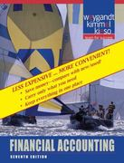 Financial Accounting 7th Edition Binder Ready 7th edition 9780470556245 0470556242