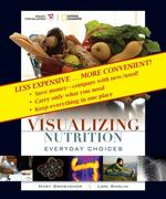 Visualizing Nutrition: Everyday Choices, Binder Ready Version 1st edition 9780470556528 0470556528