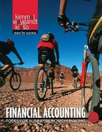 Financial Accounting 6th edition 9780470534779 047053477X