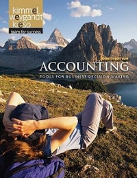Accounting 4th edition 9780470534786 0470534788
