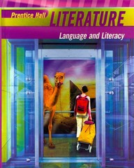 Literature 1st Edition 9780133666489 0133666484
