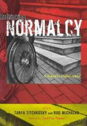 Rethinking Normalcy 1st Edition 9781551303635 1551303639