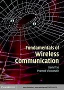 Fundamentals of Wireless Communication 0 9780521845274 0521845270
