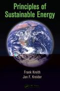 Principles of Sustainable Energy 1st edition 9781439814079 1439814074
