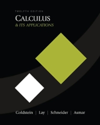 DVD-Rom Lecture Series for Calculus and Its Applications 12th edition 9780321577351 0321577353
